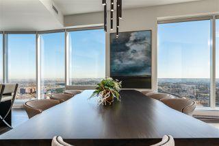 Photo 9: 4703 10360 102 Street in Edmonton: Zone 12 Condo for sale : MLS®# E4220922