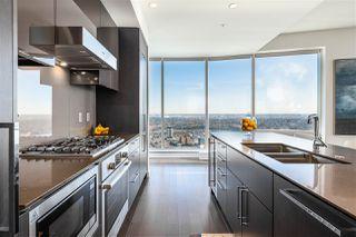 Photo 6: 4703 10360 102 Street in Edmonton: Zone 12 Condo for sale : MLS®# E4220922
