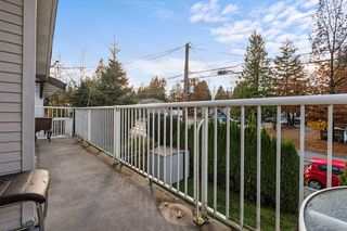 Photo 20: 2146 MARY HILL ROAD in Port Coquitlam: Central Pt Coquitlam House for sale : MLS®# R2517104