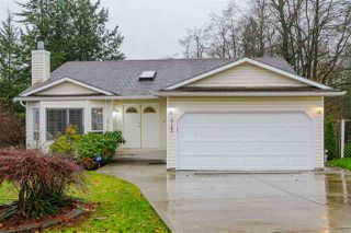 """Photo 1: 9142 212A Place in Langley: Walnut Grove House for sale in """"Walnut Grove"""" : MLS®# R2520134"""