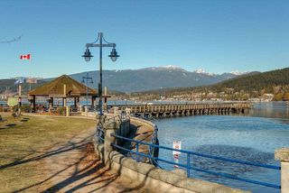 """Photo 14: 309 500 KLAHANIE Drive in Port Moody: Port Moody Centre Condo for sale in """"THE TIDES"""" : MLS®# R2521595"""