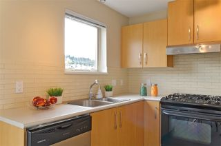 """Photo 6: 309 500 KLAHANIE Drive in Port Moody: Port Moody Centre Condo for sale in """"THE TIDES"""" : MLS®# R2521595"""