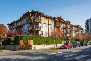 """Photo 21: 309 500 KLAHANIE Drive in Port Moody: Port Moody Centre Condo for sale in """"THE TIDES"""" : MLS®# R2521595"""
