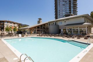 """Photo 16: 309 500 KLAHANIE Drive in Port Moody: Port Moody Centre Condo for sale in """"THE TIDES"""" : MLS®# R2521595"""