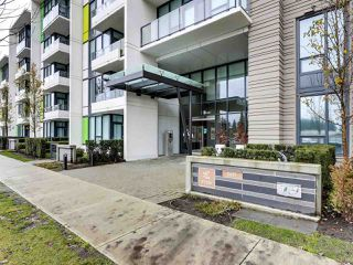 "Photo 1: 310 5687 GRAY Avenue in Vancouver: University VW Condo for sale in ""ETON"" (Vancouver West)  : MLS®# R2523842"