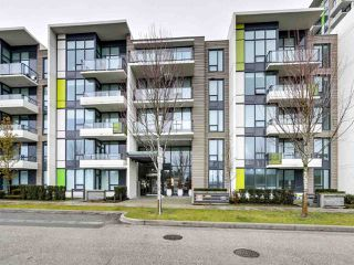 "Photo 2: 310 5687 GRAY Avenue in Vancouver: University VW Condo for sale in ""ETON"" (Vancouver West)  : MLS®# R2523842"