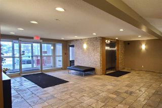 Photo 2: 405 13830 150 Avenue in Edmonton: Zone 27 Condo for sale : MLS®# E4223247