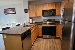 Photo 4: 405 13830 150 Avenue in Edmonton: Zone 27 Condo for sale : MLS®# E4223247