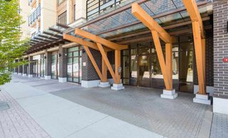 Photo 2: 201 5248 GRIMMER Street in Burnaby: Metrotown Condo for sale (Burnaby South)  : MLS®# R2526856