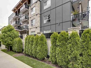 Photo 2: 109 12310 222 STREET in Maple Ridge: West Central Condo for sale : MLS®# R2461879