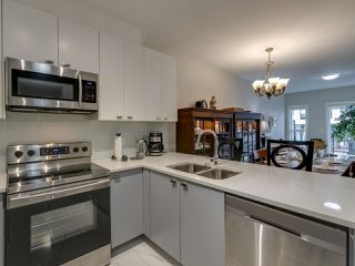 Photo 18: 109 12310 222 STREET in Maple Ridge: West Central Condo for sale : MLS®# R2461879