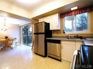 Photo 8: 3810 Merriman Dr in VICTORIA: SE Cedar Hill Single Family Detached for sale (Saanich East)  : MLS®# 520966