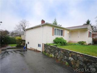 Photo 16: 3810 Merriman Dr in VICTORIA: SE Cedar Hill Single Family Detached for sale (Saanich East)  : MLS®# 520966