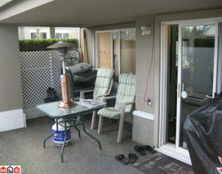 "Photo 3: 104 15130 29A Avenue in Surrey: King George Corridor Condo for sale in ""The Sands"" (South Surrey White Rock)  : MLS®# F1002019"