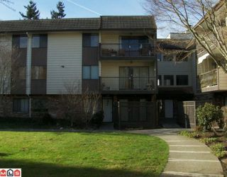 "Photo 5: 108 7426 138TH Street in Surrey: East Newton Condo for sale in ""GLENCOE ESTATES"" : MLS®# F1003340"