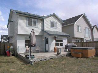 Photo 19: 90 New Brighton Circle SE in CALGARY: New Brighton Residential Detached Single Family for sale (Calgary)  : MLS®# C3420247