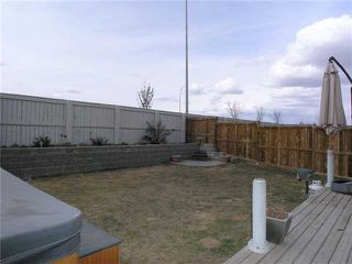 Photo 20: 90 New Brighton Circle SE in CALGARY: New Brighton Residential Detached Single Family for sale (Calgary)  : MLS®# C3420247