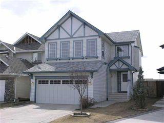 Photo 1: 90 New Brighton Circle SE in CALGARY: New Brighton Residential Detached Single Family for sale (Calgary)  : MLS®# C3420247
