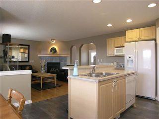 Photo 2: 90 New Brighton Circle SE in CALGARY: New Brighton Residential Detached Single Family for sale (Calgary)  : MLS®# C3420247