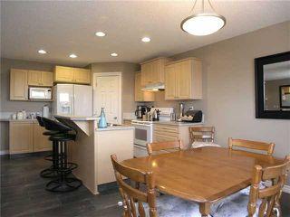 Photo 3: 90 New Brighton Circle SE in CALGARY: New Brighton Residential Detached Single Family for sale (Calgary)  : MLS®# C3420247