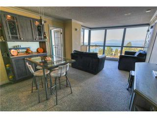 """Photo 3: 1501 907 BEACH Avenue in Vancouver: False Creek North Condo for sale in """"CORAL COURT"""" (Vancouver West)  : MLS®# V853944"""