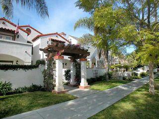 Photo 1: CORONADO VILLAGE Home for sale or rent : 3 bedrooms : 242 C in CORONADO