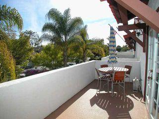 Photo 12: CORONADO VILLAGE Home for sale or rent : 3 bedrooms : 242 C in CORONADO