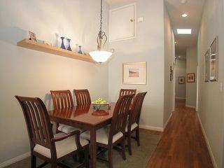 Photo 4: CORONADO VILLAGE Home for sale or rent : 3 bedrooms : 242 C in CORONADO