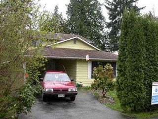 Photo 8: 1654 COQUITLAM AV in Port_Coquitlam: Glenwood PQ House for sale (Port Coquitlam)  : MLS®# V335537