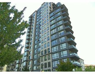 "Photo 1: 3520 CROWLEY Drive in Vancouver: Collingwood Vancouver East Condo for sale in ""MILLENIO"" (Vancouver East)  : MLS®# V609466"