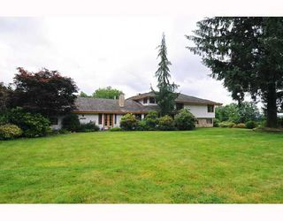 Photo 8: 10328 276TH Street in Maple_Ridge: Whonnock House for sale (Maple Ridge)  : MLS®# V719528