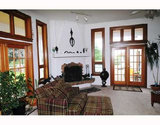 Photo 3: 10328 276TH Street in Maple_Ridge: Whonnock House for sale (Maple Ridge)  : MLS®# V719528