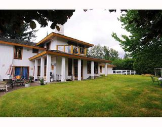 Photo 9: 10328 276TH Street in Maple_Ridge: Whonnock House for sale (Maple Ridge)  : MLS®# V719528