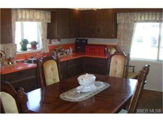 Photo 4: 1160 Hillside Avenue in VICTORIA: Vi Hillside Single Family Detached for sale (Victoria)  : MLS®# 243037