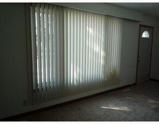 Photo 3: 1607 ROSS Avenue West in WINNIPEG: Brooklands / Weston Residential for sale (West Winnipeg)  : MLS®# 2903782