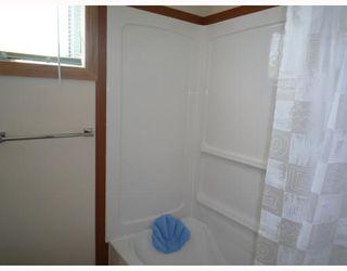 Photo 7: 1607 ROSS Avenue West in WINNIPEG: Brooklands / Weston Residential for sale (West Winnipeg)  : MLS®# 2903782