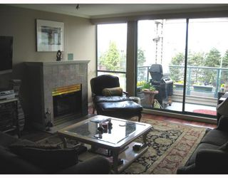 "Photo 4: 306 1318 W 6TH Avenue in Vancouver: Fairview VW Condo for sale in ""BIRCH GARDENS"" (Vancouver West)  : MLS®# V764182"