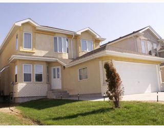 Photo 1: 756 ALDGATE Road in WINNIPEG: St Vital Residential for sale (South East Winnipeg)  : MLS®# 2911050