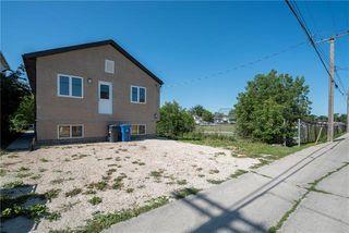 Photo 15: 217 Union Avenue West in Winnipeg: East Kildonan Residential for sale (3A)  : MLS®# 1922014