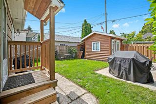 Photo 13: 5023 SHERBROOKE STREET in Vancouver: Knight House for sale (Vancouver East)  : MLS®# R2388563