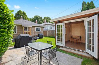 Photo 15: 5023 SHERBROOKE STREET in Vancouver: Knight House for sale (Vancouver East)  : MLS®# R2388563