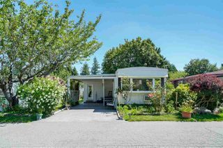 Main Photo: 95 7790 KING GEORGE Boulevard in Surrey: East Newton Manufactured Home for sale : MLS®# R2393506