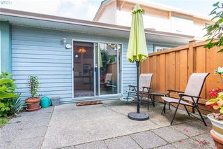 Photo 17: 7 515 Mount View Avenue in VICTORIA: Co Hatley Park Row/Townhouse for sale (Colwood)  : MLS®# 416179