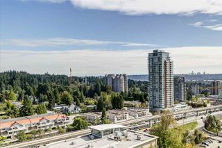 Photo 19: 2202 9868 CAMERON Street in Burnaby: Sullivan Heights Condo for sale (Burnaby North)  : MLS®# R2410336