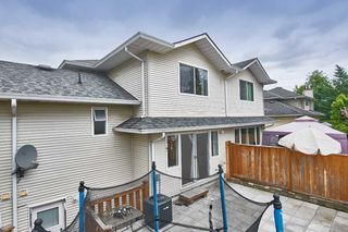 """Photo 3: 4 19240 119 Avenue in Pitt Meadows: Central Meadows Townhouse for sale in """"CENTRAL MEADOWS"""" : MLS®# R2411228"""