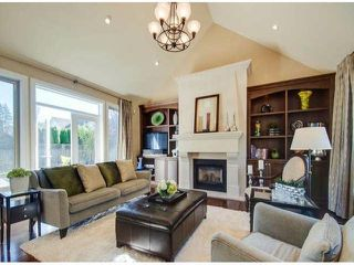 Photo 2: 13610 20A AV in Surrey: Elgin Chantrell House for sale (South Surrey White Rock)  : MLS®# F1324548