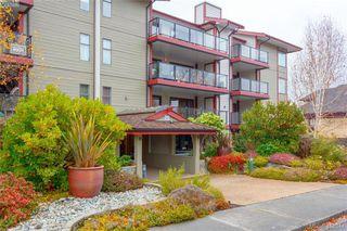 Photo 1: 305 420 Parry St in VICTORIA: Vi James Bay Condo Apartment for sale (Victoria)  : MLS®# 828944