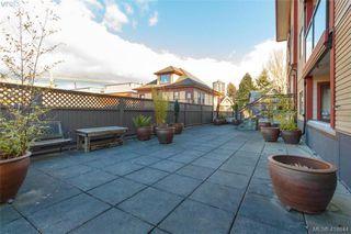Photo 28: 305 420 Parry St in VICTORIA: Vi James Bay Condo Apartment for sale (Victoria)  : MLS®# 828944