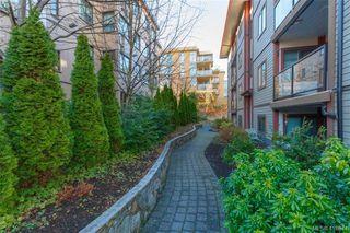 Photo 27: 305 420 Parry St in VICTORIA: Vi James Bay Condo Apartment for sale (Victoria)  : MLS®# 828944