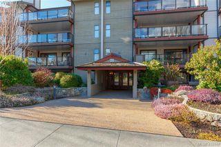 Photo 2: 305 420 Parry St in VICTORIA: Vi James Bay Condo Apartment for sale (Victoria)  : MLS®# 828944